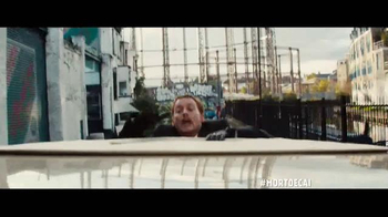 Mortdecai - Alternate Trailer 4