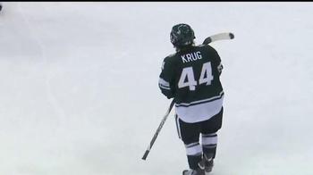 College Hockey, Inc. TV Spot, 'Path to the NHL' - Thumbnail 3