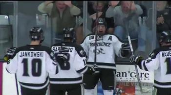 College Hockey, Inc. TV Spot, 'Path to the NHL' - Thumbnail 7