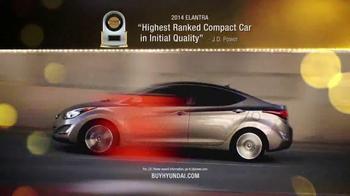 Hyundai Holiday Sales Event TV Spot, 'Final Holiday Savings' - Thumbnail 3