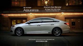 Hyundai Holiday Sales Event TV Spot, 'Final Holiday Savings' - Thumbnail 4