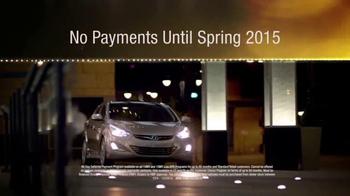 Hyundai Holiday Sales Event TV Spot, 'Final Holiday Savings' - Thumbnail 5