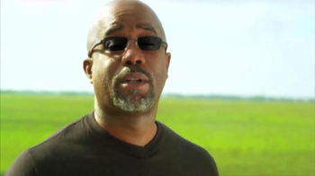 OneSight TV Spot Featuring Darius Rucker