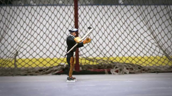 Illinois Office of Tourism TV Spot, 'Mini Abe: Wee Goalie' - Thumbnail 3