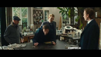 Mortdecai - Alternate Trailer 6