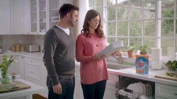 Cascade Complete TV Spot, 'Half'