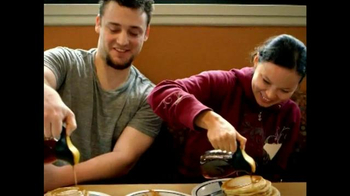 IHOP TV Spot, 'The All You Can Eat Pancakes are Back!' - Thumbnail 10