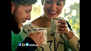IHOP TV Spot, 'The All You Can Eat Pancakes are Back!' - Thumbnail 8