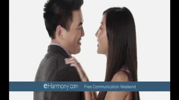 eHarmony TV Spot, 'Connect for Free' - Thumbnail 2