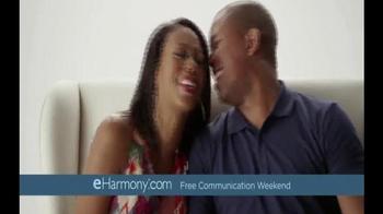 eHarmony TV Spot, 'Connect for Free' - Thumbnail 3