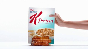Special K Protein Cereal TV Spot, 'Temptation' - Thumbnail 4