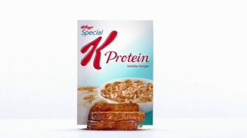 Special K Protein Cereal TV Spot, 'Temptation' - Thumbnail 5