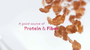 Special K Protein Cereal TV Spot, 'Temptation' - Thumbnail 7
