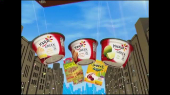 Safeway TV Spot, 'Great Deals on General Mills' - Thumbnail 3