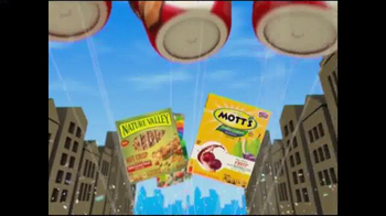 Safeway TV Spot, 'Great Deals on General Mills' - Thumbnail 4