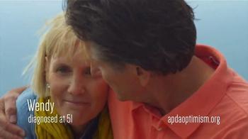 American Parkinson Disease Association (APDA) TV Spot, 'Ease The Burden' - Thumbnail 10