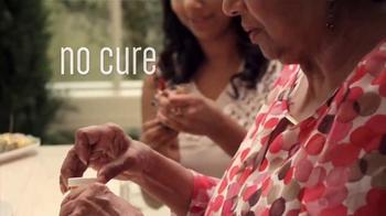 American Parkinson Disease Association (APDA) TV Spot, 'Ease The Burden' - Thumbnail 3