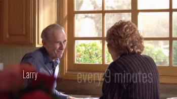 American Parkinson Disease Association (APDA) TV Spot, 'Ease The Burden' - Thumbnail 5