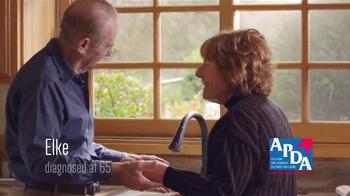 American Parkinson Disease Association (APDA) TV Spot, 'Ease The Burden' - Thumbnail 6