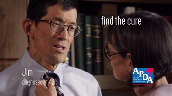 American Parkinson Disease Association (APDA) TV Spot, 'Ease The Burden' - Thumbnail 7