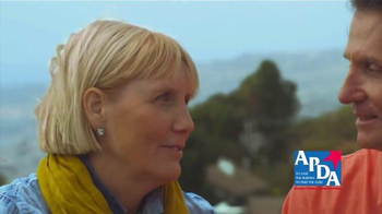 American Parkinson Disease Association (APDA) TV Spot, 'Ease The Burden'