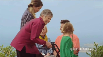 American Parkinson Disease Association (APDA) TV Spot, 'Ease The Burden' - Thumbnail 9
