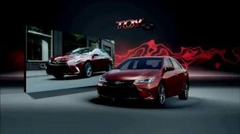 Toyota TV Spot, 'The Place to Do Business' - Thumbnail 1