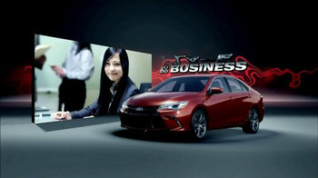 Toyota TV Spot, 'The Place to Do Business' - Thumbnail 2