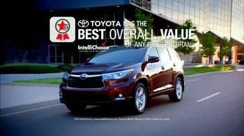 Toyota TV Spot, 'The Place to Do Business' - Thumbnail 3