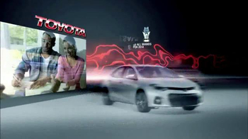 Toyota TV Spot, 'The Place to Do Business' - Thumbnail 5