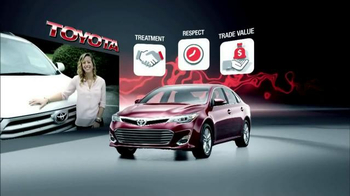 Toyota TV Spot, 'The Place to Do Business' - Thumbnail 7