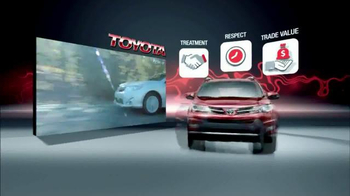 Toyota TV Spot, 'The Place to Do Business' - Thumbnail 8
