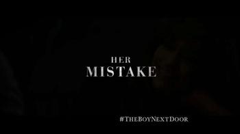 The Boy Next Door - Alternate Trailer 6