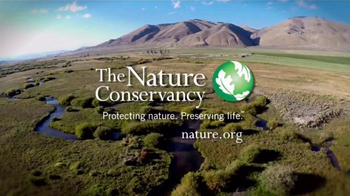 The Nature Conservancy TV Spot, 'Protect' - Thumbnail 1