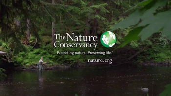 The Nature Conservancy TV Spot, 'Protect' - Thumbnail 10