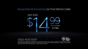 Time Warner Cable Internet Económica TV Spot, 'Monedas' [Spanish] - Thumbnail 4
