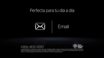 Time Warner Cable Internet Económica TV Spot, 'Monedas' [Spanish] - Thumbnail 5