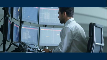 IBM Watson Analytics TV Spot, 'Make Smarter Decisions' Feat. Dominic Cooper - Thumbnail 2