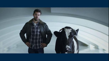IBM Watson Analytics TV Spot, 'Make Smarter Decisions' Feat. Dominic Cooper