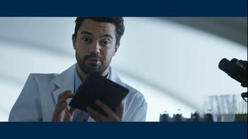 IBM Watson Analytics TV Spot, 'Make Smarter Decisions' Feat. Dominic Cooper - Thumbnail 4