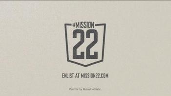 Mission 22 TV Spot, 'Claim the 22' - Thumbnail 10