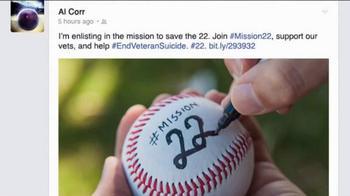 Mission 22 TV Spot, 'Claim the 22' - Thumbnail 6