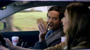 Dunkin' Donuts Turkey Sausage Flatbread TV Spot, 'The Truth' - 534 commercial airings