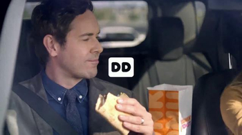 Dunkin' Donuts Turkey Sausage Flatbread TV Spot, 'The Truth' - Thumbnail 1
