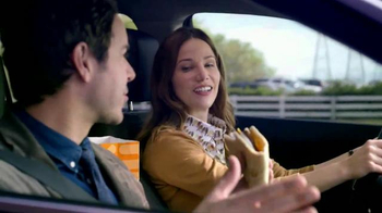 Dunkin' Donuts Turkey Sausage Flatbread TV Spot, 'The Truth' - Thumbnail 2