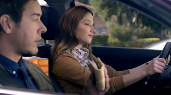 Dunkin' Donuts Turkey Sausage Flatbread TV Spot, 'The Truth' - Thumbnail 5