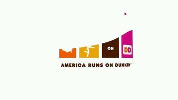 Dunkin' Donuts Turkey Sausage Flatbread TV Spot, 'The Truth' - Thumbnail 9