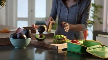 Avocados From Mexico TV Spot, 'Made With Love'
