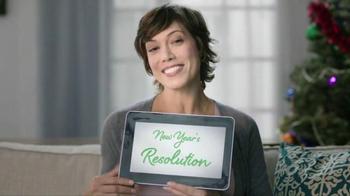 Dannon Activia TV Spot, 'Start the Year Off Right' - Thumbnail 6