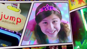 Chuck E. Cheese's TV Spot, 'Superheroes and Princesses' - Thumbnail 4